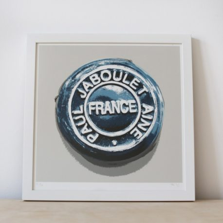 Limited edition Giclee prints